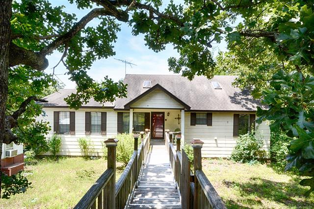 27905 S Lakeview Drive, Park Hill, OK 74451