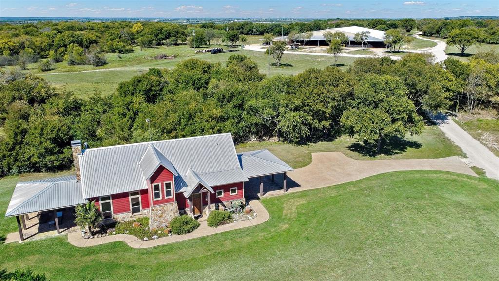 5320 Old Buena Vista Road, Waxahachie, TX 75167