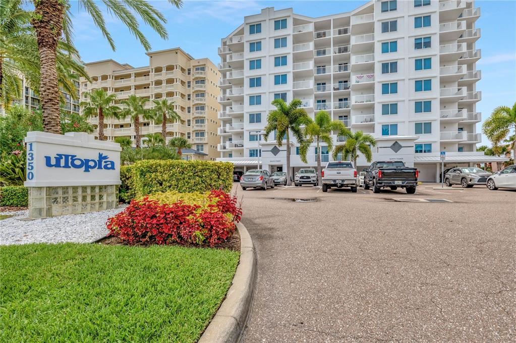 1350 Gulf Boulevard 302, Clearwater, FL 33767