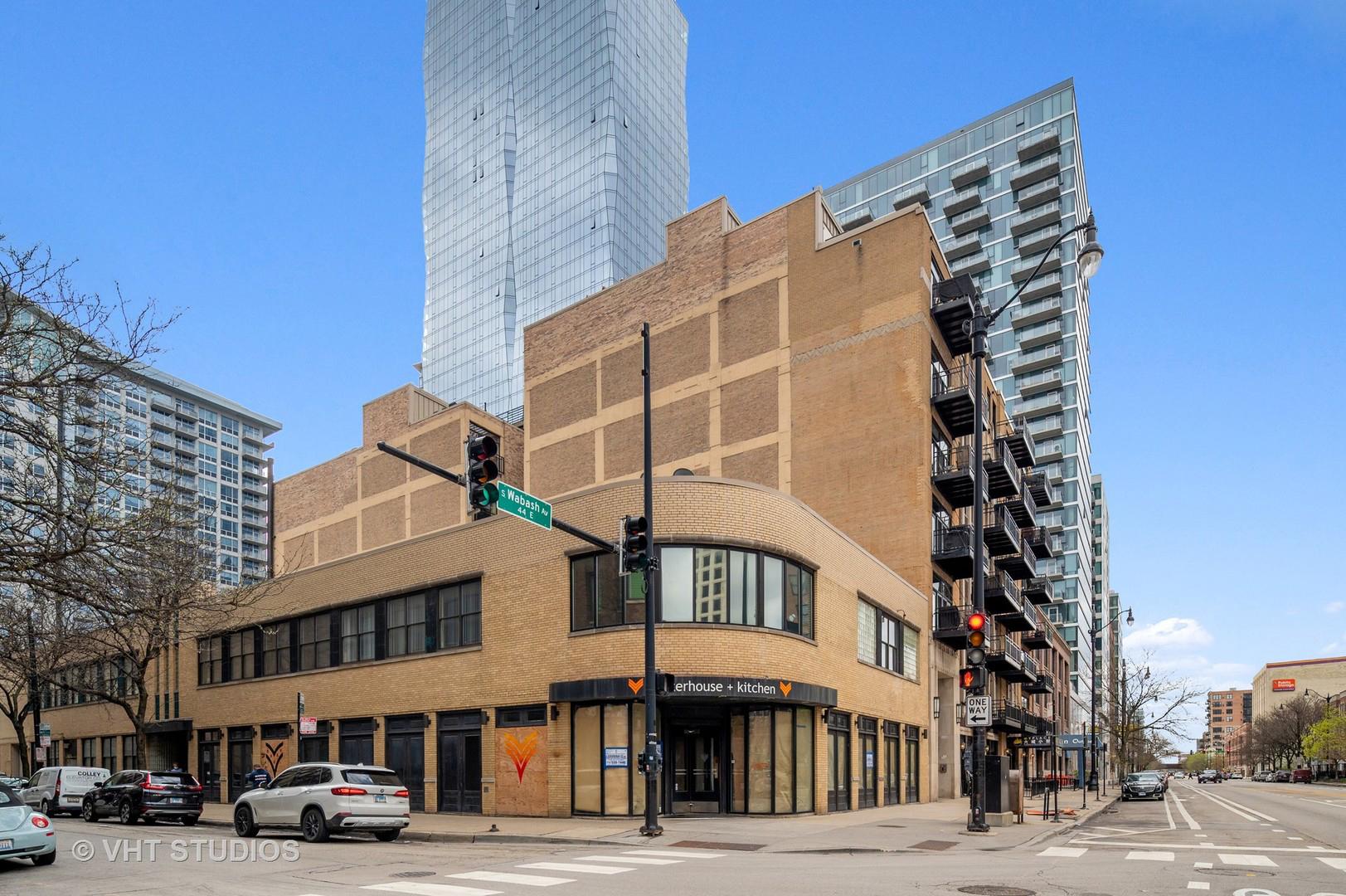 1301 S Wabash Avenue, Chicago, IL 60605