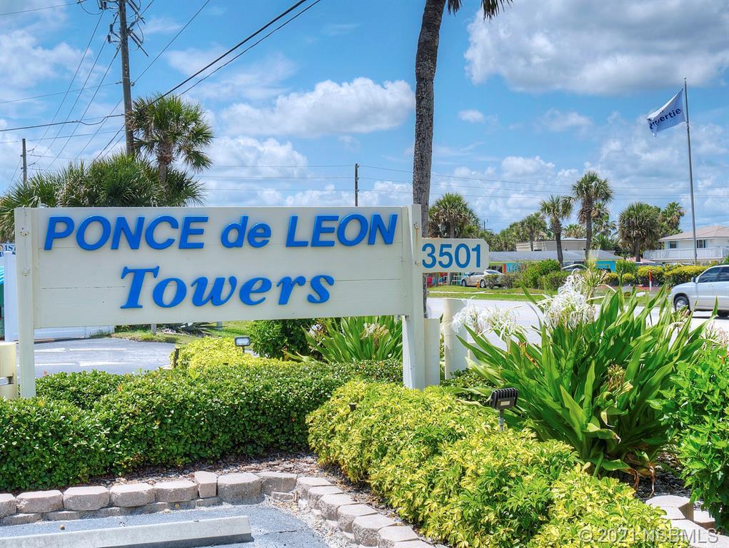 3501 S Atlantic Avenue 603, New Smyrna Beach, FL 32169