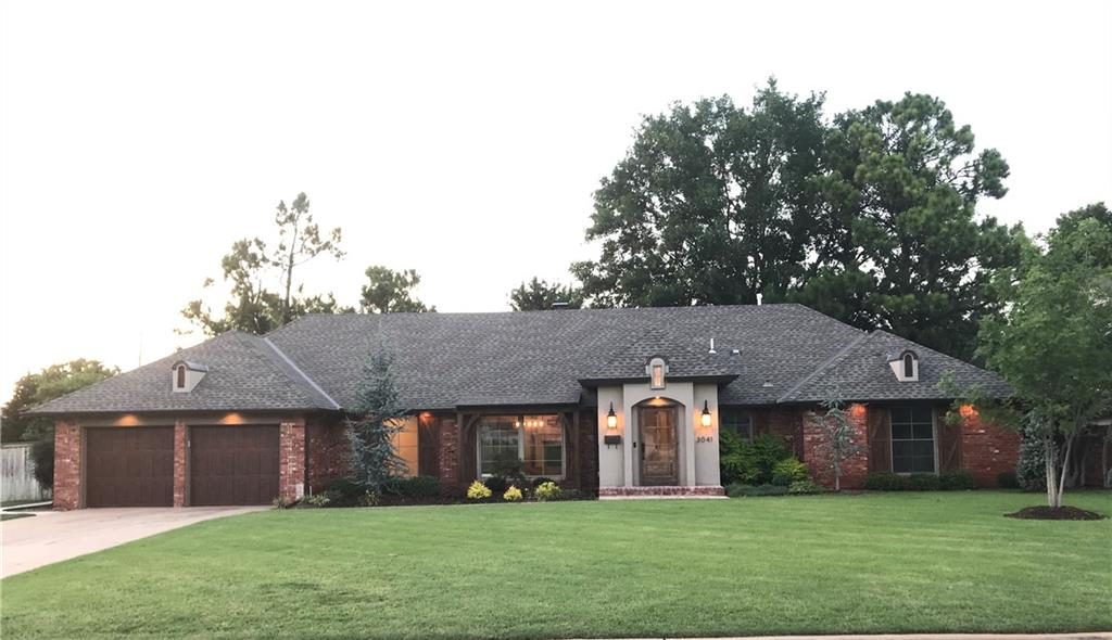 Beautiful Home in Lakehurst! Home features 3 bedrooms each featuring a bathroom. Large open living spaces with vaulted ceilings, brick fireplace, audio/speaker system. Kitchen features custom cabinets, marble counter tops, stainless steel appliances.