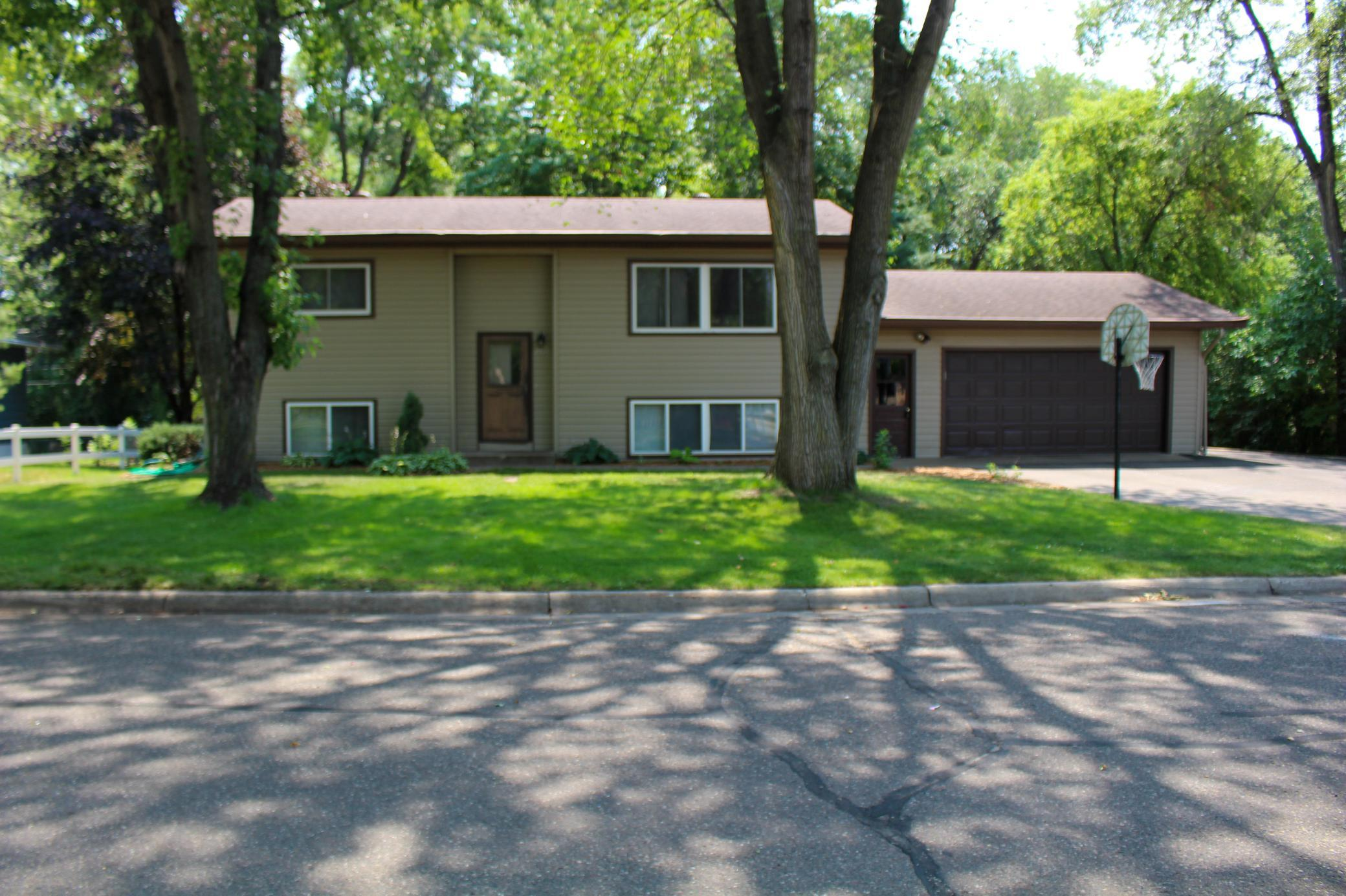 This home has been well cared for and it shows.  The 4-season room overlooks the wooded backyard.   2 decks.  The fenced backyard includes a storage shed.  All appliances are included.   Close to parks, schools, and shopping.
