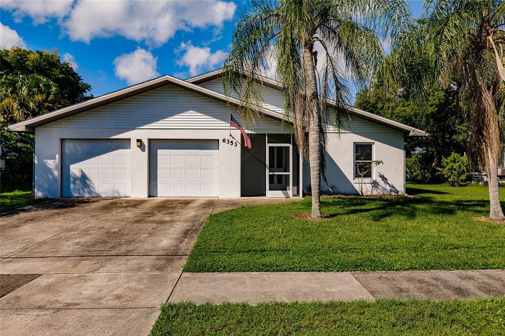 6353 Talbot Street, North Port, FL 34287