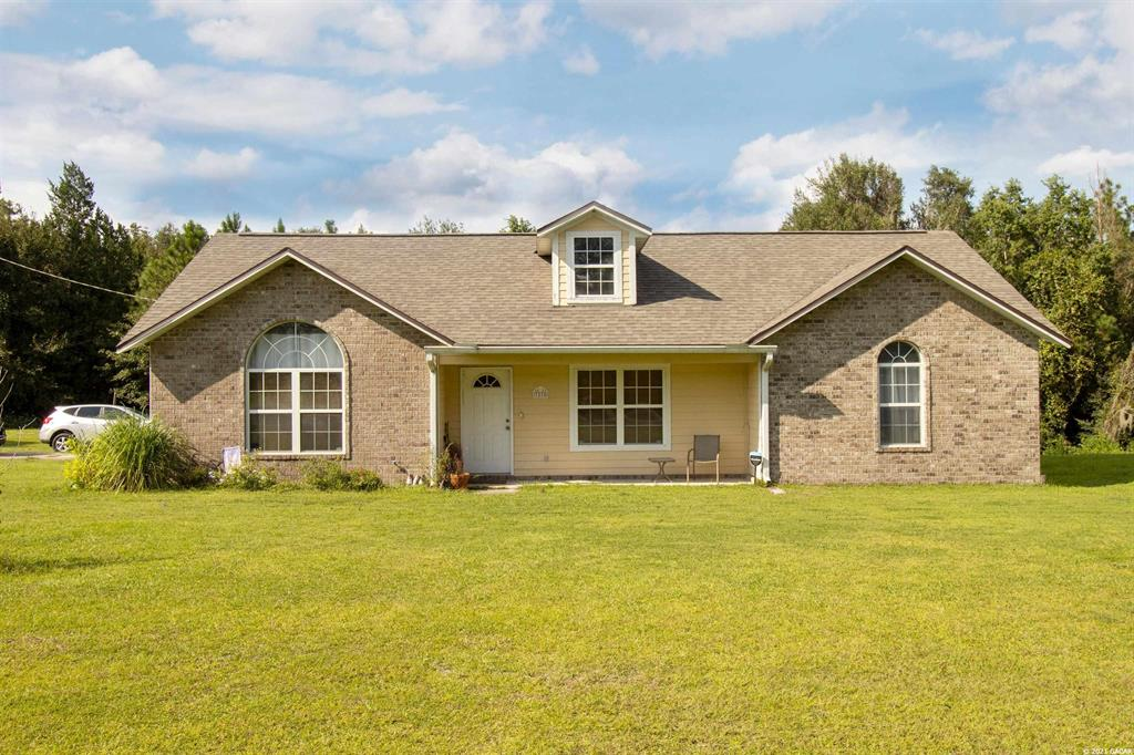 7278 SW County Rd 239 Road, Lake Butler, FL 32054