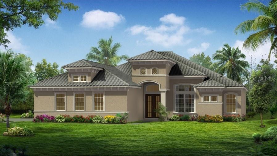 25955 High Hampton Circle, Sorrento, FL 32776