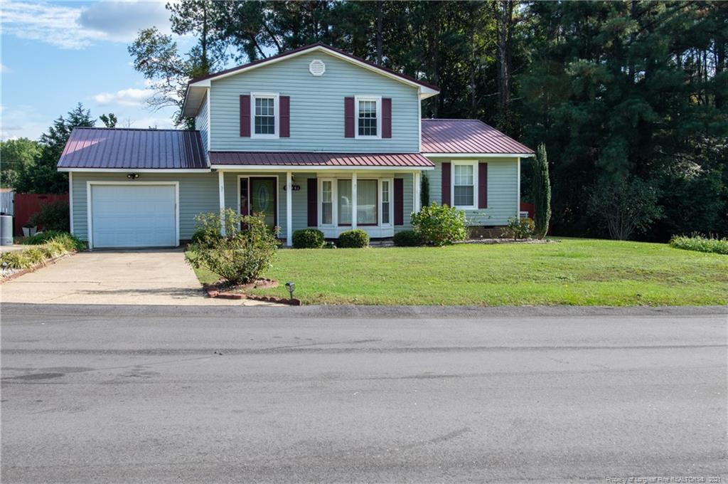 909 Emory Court, Fayetteville, NC 28311