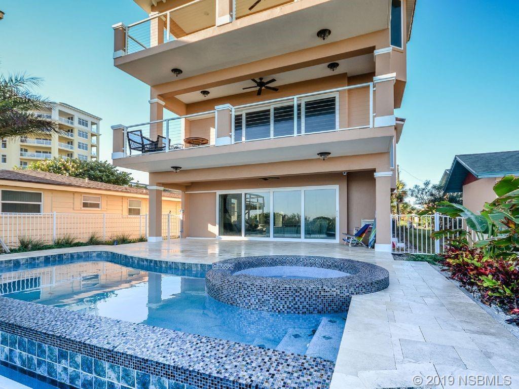 4071 Hill Street, Street, New Smyrna Beach, FL 32169