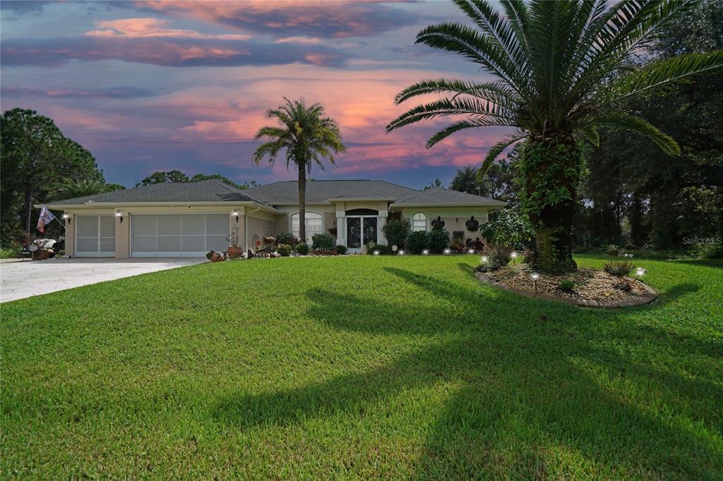 1240 Lace Terrace, Port Charlotte, FL 33953