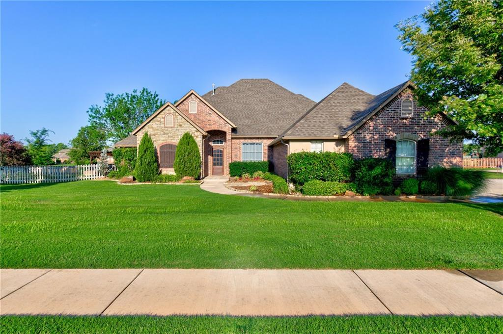 This home has it all! Stunning Beauty in Deer Creek Schools. 5-bed/ 3.5 bath/ 2-living on a cul-de-sac sits on 1/2 acre with over $80K in pool and landscaping upgrades in 2016. The backyard is an oasis with pool, deck, hot tub and patio. The Major WOW Factor hits quick! The pond and beautiful landscaping welcomes you home each day. Open floor plan features so many beautiful views. Converted bonus room upstairs with projector system. HUGE His and Hers walk-in closets, and so much more to list. Enjoy the Hot Tub, Outdoor projector system for entertainment, Outdoor Chefs kitchen/ grill area. Located in the highly sought after Cumberland Crossings gated community. No reason for a vacation when you have a backyard like this! This one won't last!