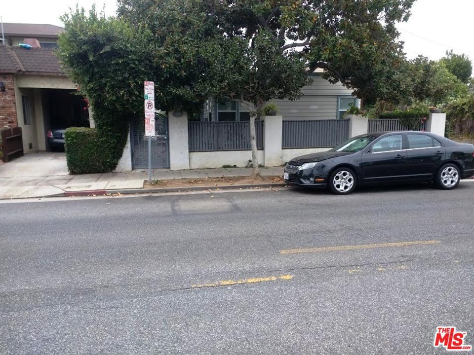 1318 YALE Street, Santa Monica, CA 90404