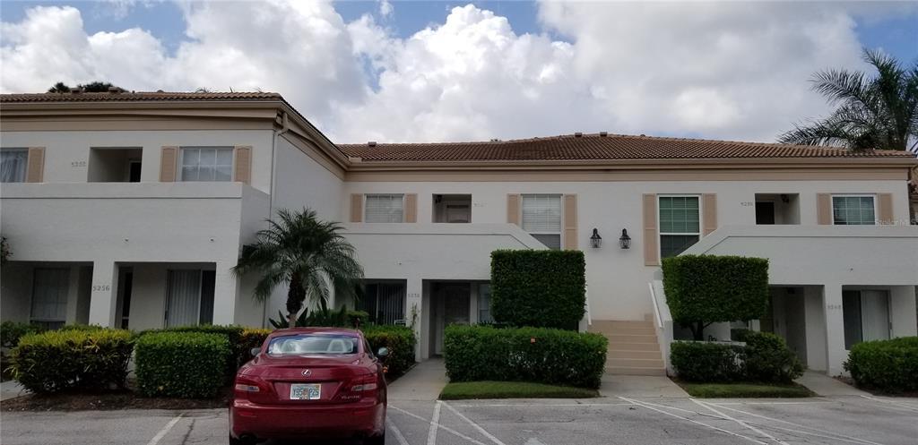 5254 Wedgewood Lane 56, Sarasota, FL 34235