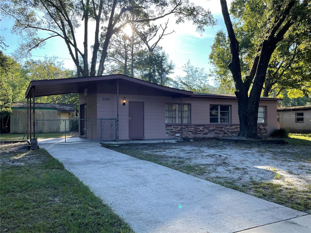 2929 NE 12Th Street, Gainesville, FL 32609