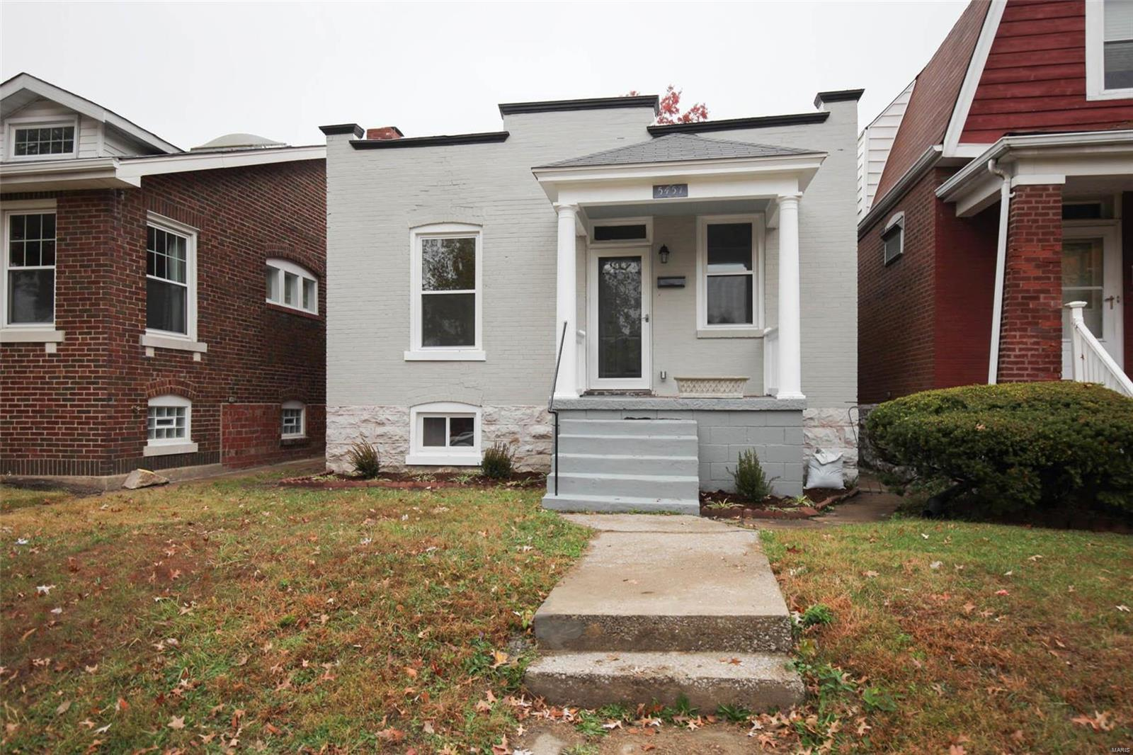 5457 Itaska Street, St Louis, MO 63109