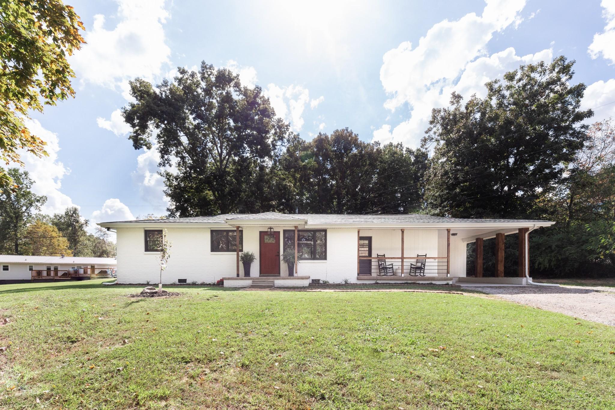 517 Arlington St, Erin, TN 37061