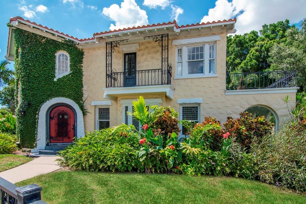190 Bosphorous Avenue, Tampa, FL 33606