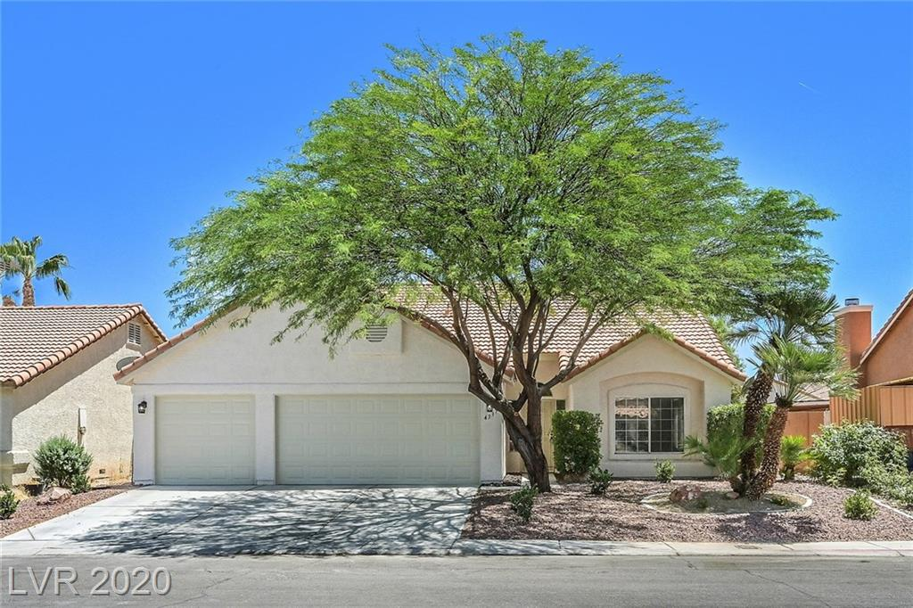 4337 Fenton Lane, North Las Vegas, NV 89032