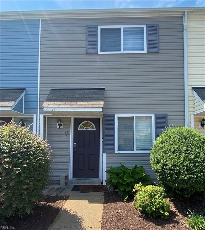 151 Delmar Lane C, Newport News, VA 23602