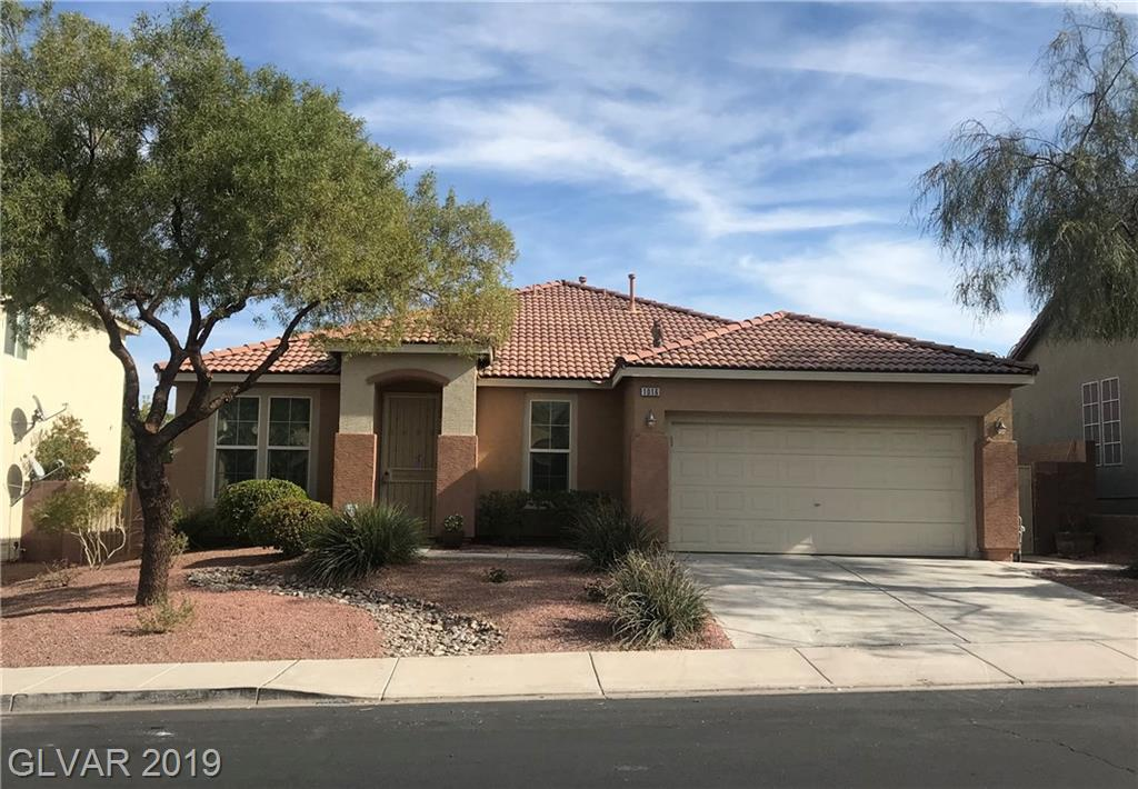 1016 PERFECT BERM Lane, Henderson, NV 89002