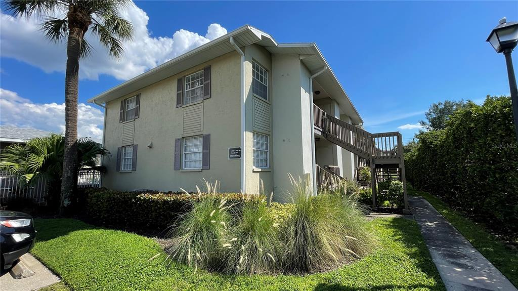 Prime South Tampa Location, just steps from the new waterfront Westshore Marina District. One bedroom one bath 1st floor condo offering plenty of space. This unit boasts a galley kitchen with newer appliances and a large pantry, convenient inside laundry with stackable washer/dryer. The large bedroom features a walk-in closet, coat/gown closet, and a linen closet. Westshore Club offers a community pool, club house, and maintenance free living with low condo dues of $175 that include Water/Sewer/Trash, and Pest Control. Minutes from Gandy Beach, Salt Shack, Hula Bay, Beautiful Bayshore Boulevard, Hyde Park, International Plaza, and easy access to Gandy and Howard Frankland Bridges, Downtown St. Pete, and Clearwater. Conveniently located near MacDill AFB, Selmon Expressway, Downtown/Westshore Business Districts, and Tampa International Airport.