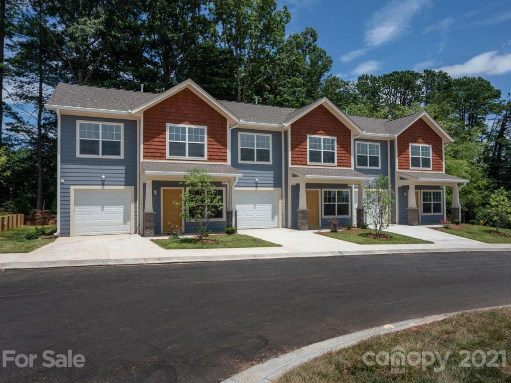 1051 Baldwin Commons Drive 55, Arden, NC 28704