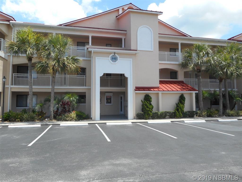 445 Bouchelle Drive 305, New Smyrna Beach, FL 32169