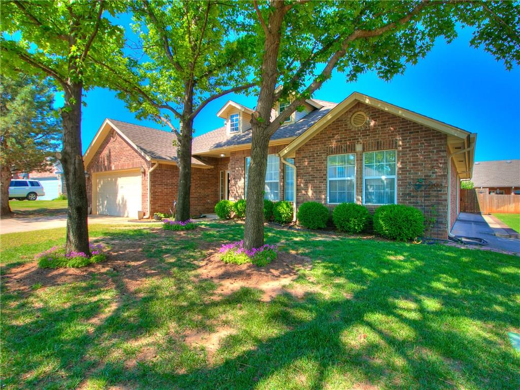 "This is ""The One"" You Have Been Waiting For! Quality Craftsmanship!  Pride of Ownership! Exterior Walls Feature 2x6 Construction.  Beautiful Mature Trees Greet You as You Pull Up to Your New Home. Upon Entry You Will Notice Immaculate Woodwork Throughout W Soaring 10' Ceilings and Fresh Paint.  Open Concept Living, Kitchen and Two Dining Areas.  Recently Updated Can Lighting in Kitchen.  Featured Just Off the Kitchen is a bonus area / 10 x 16 (MOL) High Quality Construction Florida Room. You Will Enjoy This Tranquil Backyard With a Morning Coffee or an Evening Beverage.  Bedrooms are all Good Size and Feature Double Closets.  The Master Bedroom Features Two Walk-in Closets.  Roof Replaced in 2012, Heat and Air 2017 and Hot Water Tank 2019.  This Home Is Move in Ready and You Are Going to LOVE it!  Home Is in an Estate and Title Work Has Been Started at Chicago Title w Shavonne.  Realtor Related to Sellers.  Home Also Features Manabloc Plumbing & Irrigation System."