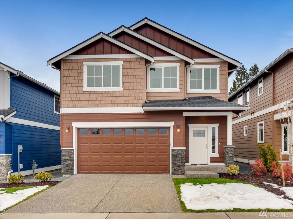 16033 2nd Place W 16, Lynnwood, WA 98087