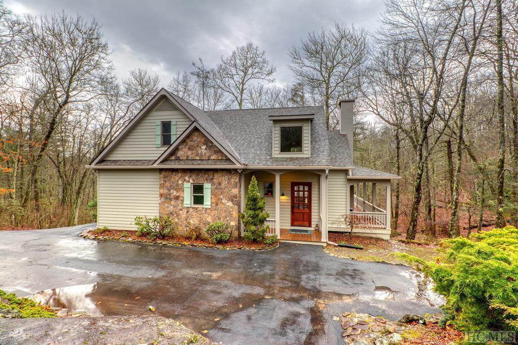 35 Ravenel Lake Trail, Highlands, NC 28741