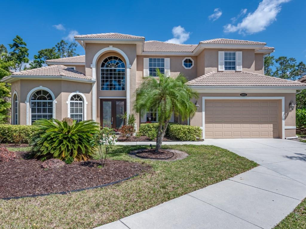 14832 Indigo Lakes CIR, NAPLES, FL 34119