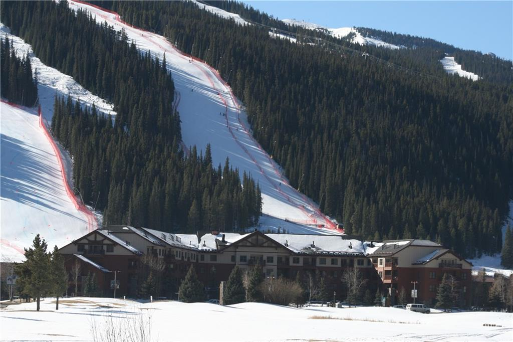 Copper Springs Lodge in East Village at Copper Mountain