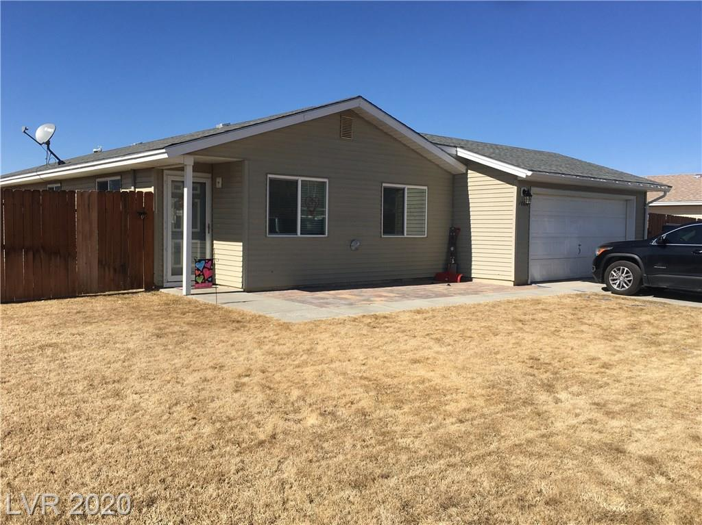 1001 75th East, Ely, NV 89301