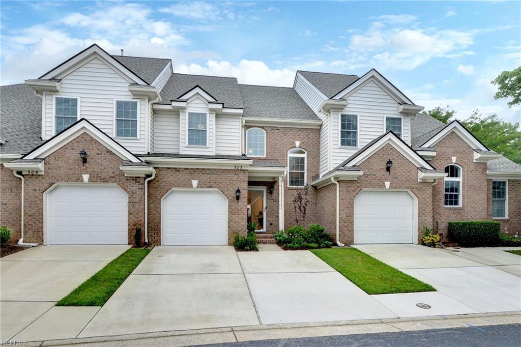 303 Hillside Terrace, Newport News, VA 23602