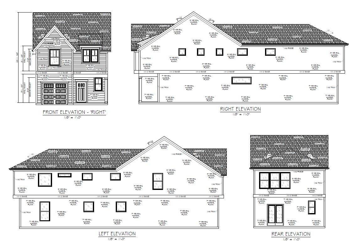 New (Completion in July) from Premier Builder: Design Build East! Fantastic East Nashville locale - Walking distance to Shelby Greenway & Riverside. This Custom Gem will boast Master-Crafted Finishes, Hardwood Floors, High Ceilings w 8 ft doors & more! Purchase during construction & customize by choosing Stone Tops, Interior & Exterior Paint, Floor Stains, Tiles, Designer Fixtures, & Lighting from builders suppliers! Bonus Room, Luxury Master Suite, Huge Yard, Large Covered Rear Deck & Porch!