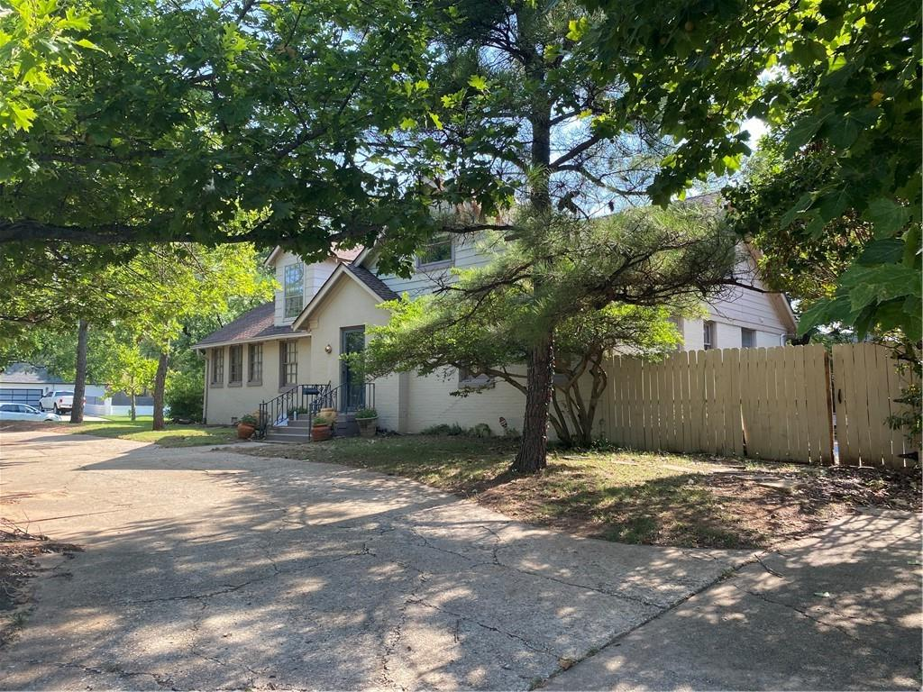 Amazing opportunity to build your new home in the heart of Nichols Hills!!!  Walking distance to Nichols Hills Plaza and Grand Blvd. Park.  Property is being sold as is. Broker is related to seller.