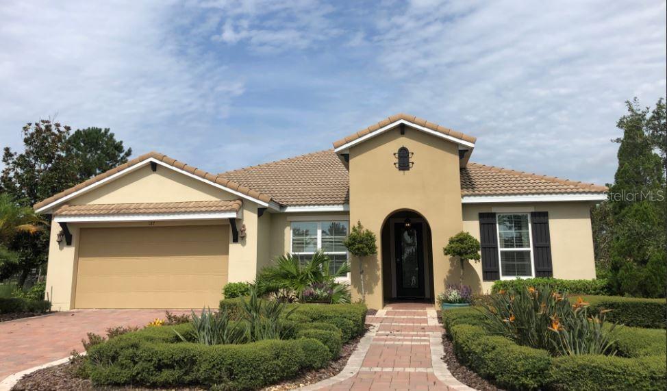 187 Casavista Drive, Poinciana, FL 34759