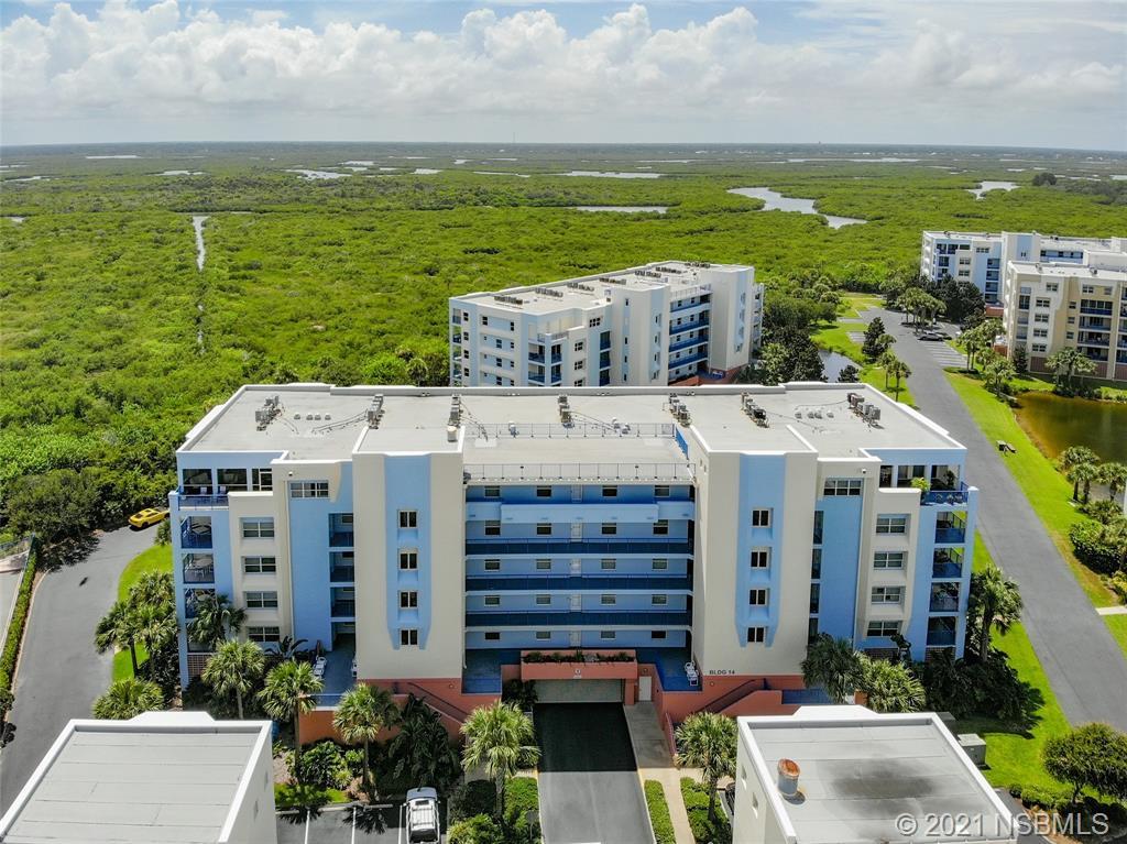 5300 S Atlantic Avenue 14604, New Smyrna Beach, FL 32169