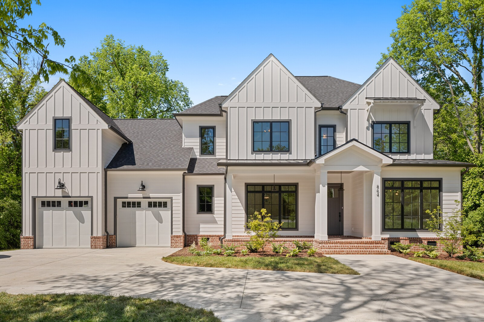 This OAK HILL private estate is nestled on 1.4 acres! Specialty features like 'Western Doors' allow for you to enjoy more OUTDOOR living space as they 'disappear' when opened, Screened Covered deck, second story deck and patios. Pella Windows, Wolf appliances, Custom cabinets and Luxury shower system... Bonus with loft on 2nd floor. Office flex/5th bedroom on main. CONVENIENT location. Call Now view this lovely home built by Blvd. THE Premier Design and Build co. GREAT location.
