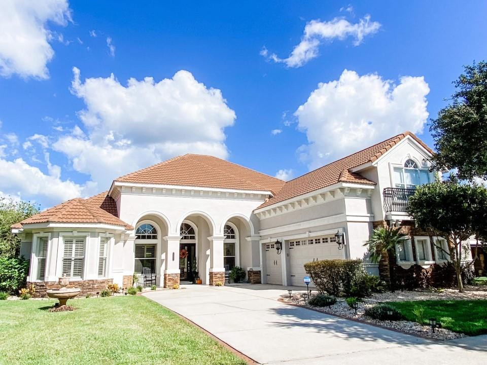 8360 Dunham Station Drive, Tampa, FL 33647