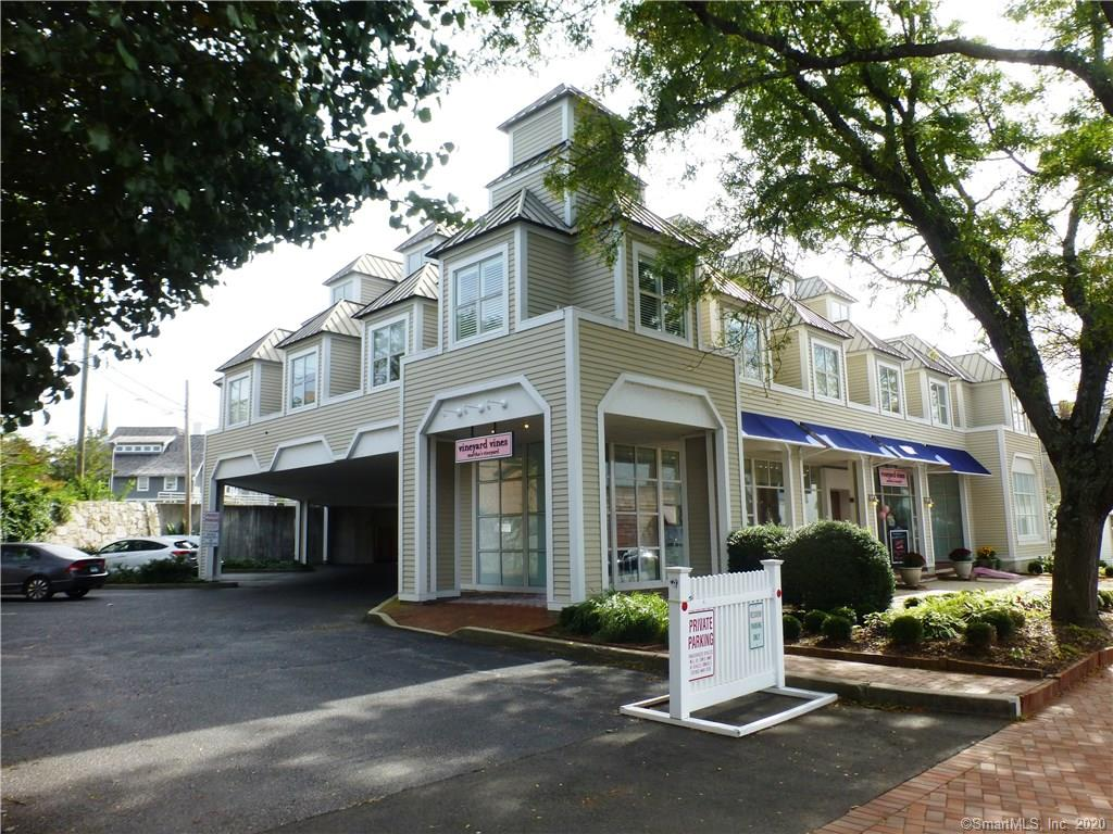 Recently renovated 1 bedroom condo with wide plank floors, custom kitchen with top of the line appliances. This unit is  located in the middle of downtown Westport directly overlooking Main Street and all the wonderful shops.  Adjacent to the new Bedford Square complex.  Walk everywhere including great restaurants, stores and The Playhouse.  Beach privileges.  Two assigned parking spaces. No pets and no smoking.