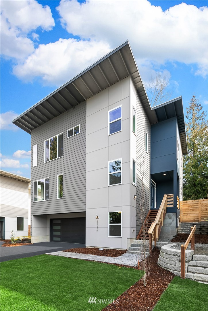 Jabooda Homes proudly presents 7 NEW Homes in South Seattle! Designer finishes throughout; quartz countertops, tile backsplashes, SS appliances, tankless water heaters, and more. Master suite with a spa-inspired bath, double sinks & WIC.  Spacious ADU is on the MAIN LEVEL (lot A, D, E, F).  1-yr builder warranty. 2 car garage. Nearby stores, parks, restaurants, buses &  light rail.  RAINIER VIEW Elementary 8/10 rating. DO NOT enter the site WITHOUT an appointment. NO HOA. ONLY 3 LEFT!