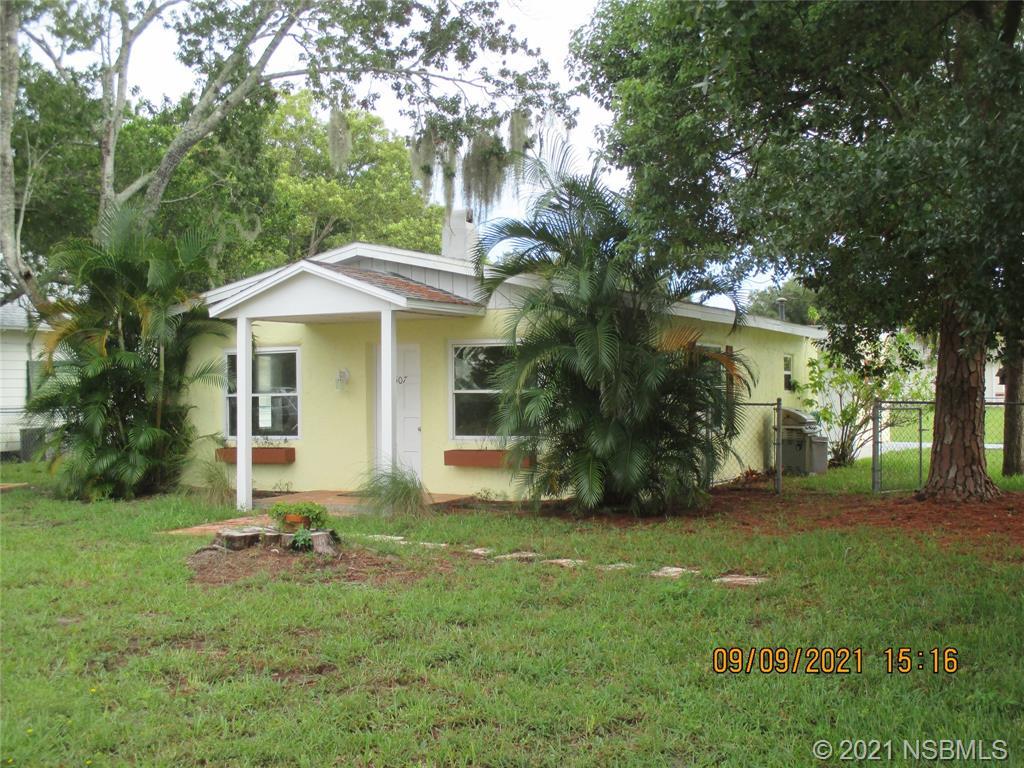507 Conrad Drive, New Smyrna Beach, FL 32168
