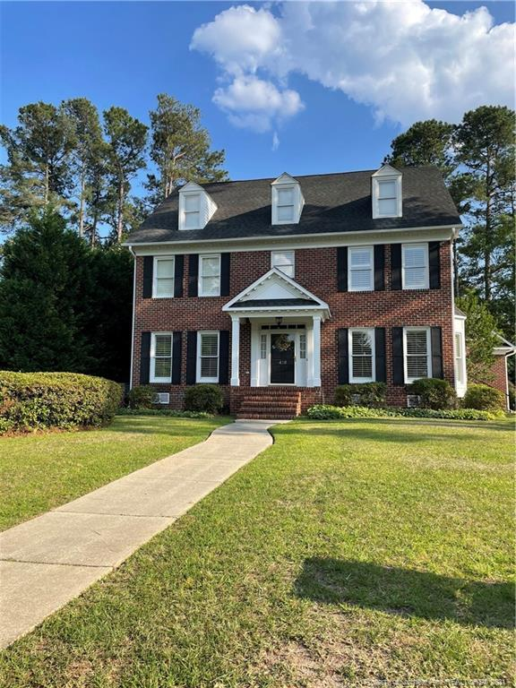 416 Kingsford Road, Fayetteville, NC 28314