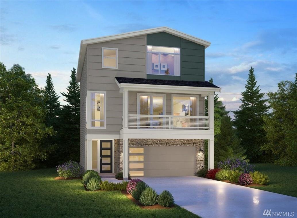 3522 164th Place SW 3, Lynnwood, WA 98037