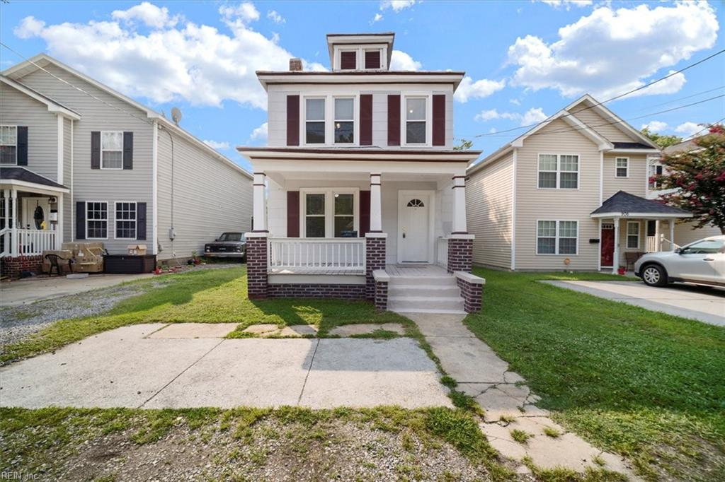 908 Greer Street, Chesapeake, VA 23324