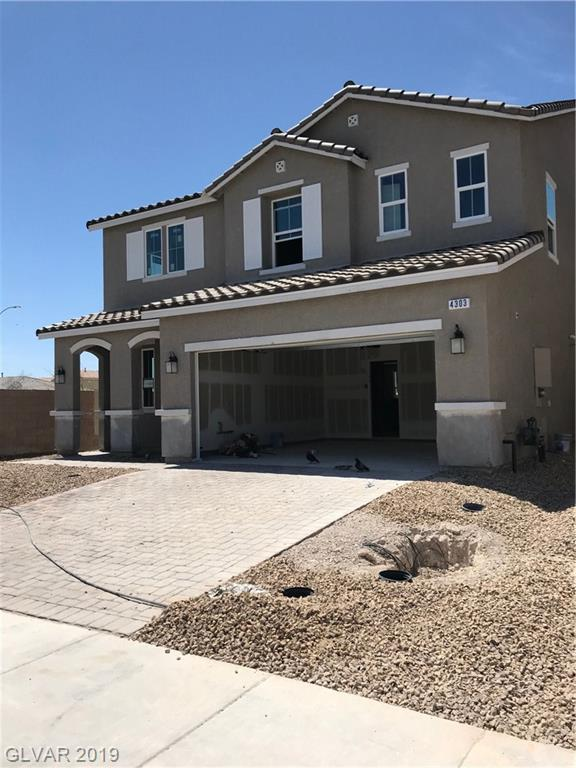 4303 EATONS RANCH Court, North Las Vegas, NV 89031