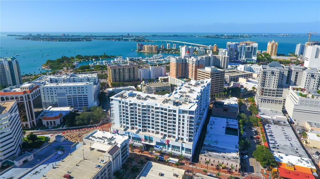 111 S Pineapple Avenue 720, Sarasota, FL 34236