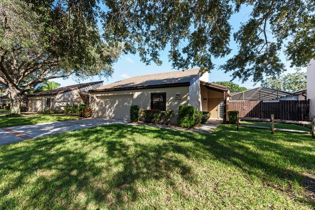 3663 Glen Oaks Manor Drive, Sarasota, FL 34232