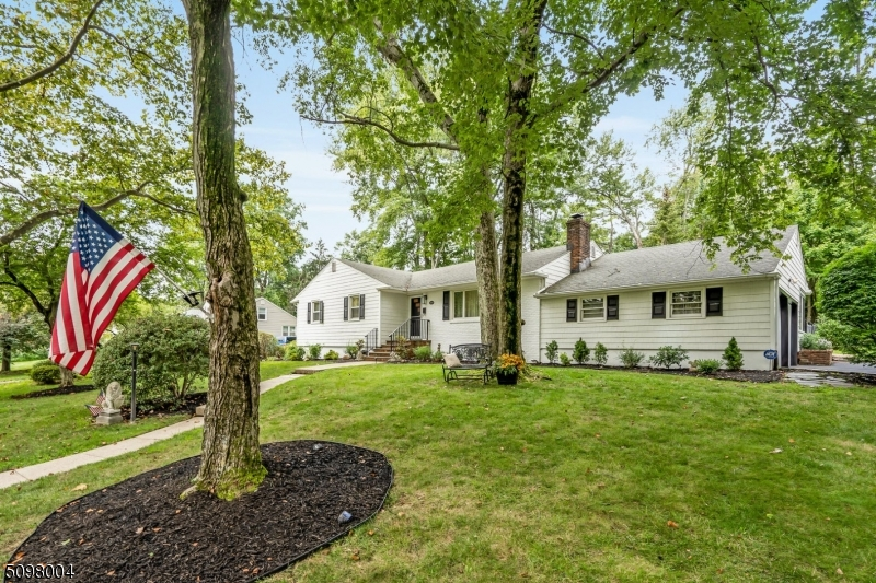 One of a kind newly renovated ranch home with very spacious backyard.  Please visit home to see all the newly renovated interior and exterior features this home has to offer.