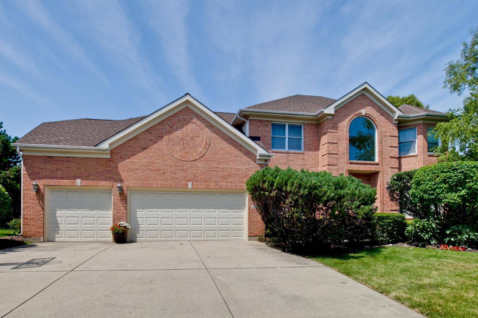 2650 Acacia Terrace, Buffalo Grove, IL 60089